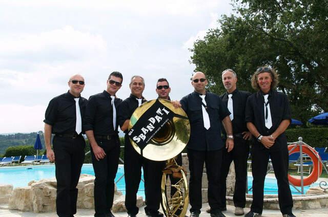 Gli Sbandati Marching Band