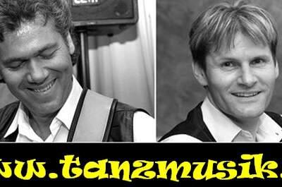 Jürg & Rolf's Partycombo - Das Musikduo
