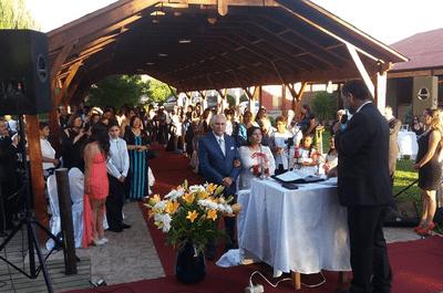 Eventos Alto Maquehua