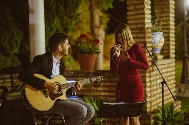 Acoustic Moments