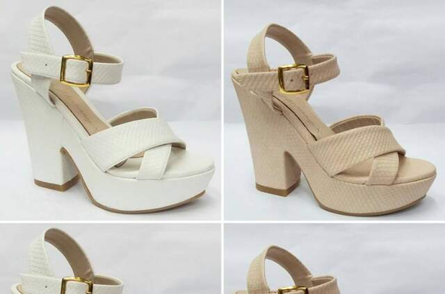 Saxo Zapatos