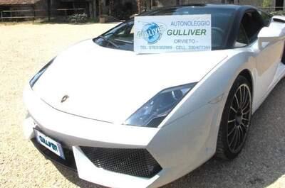 GULLIVER AUTONOLEGGIO