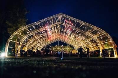 Mango Eventos - Wedding Planner