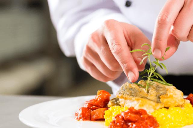 Renato Salgado Gastronomia