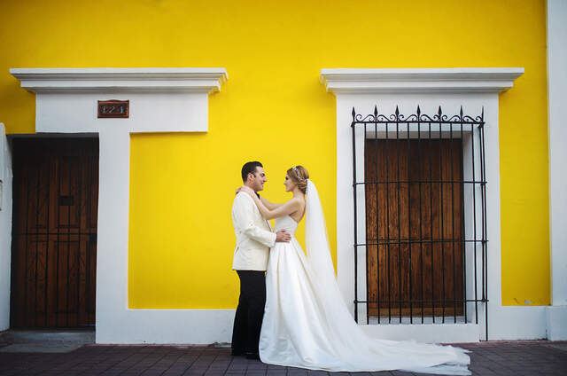 Carlos Medina Wedding Photographer