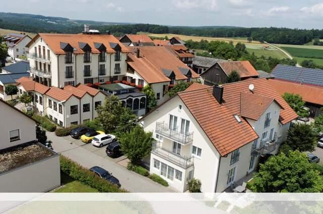 Landhotel Schneider, Riedenburg