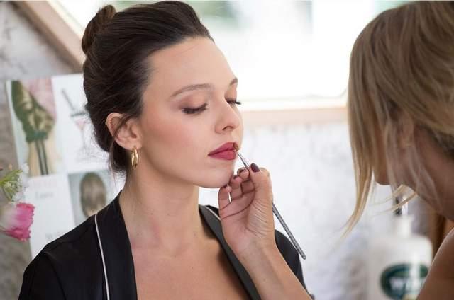 Saray Peña Makeup & Hair