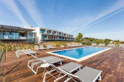 Onyria Palmares Beach & Golf Resort