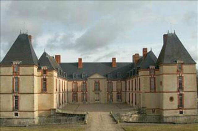 Château de Réveillon