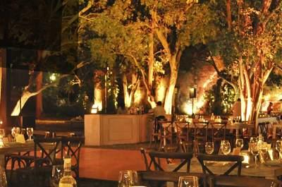 Pocholo's Banquetes