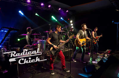 Banda Radical Chick
