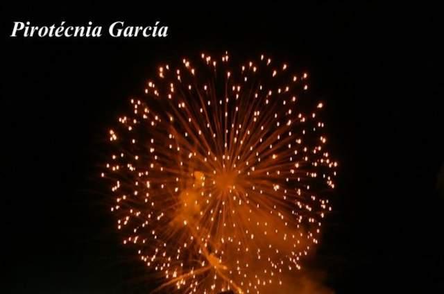 Pirotecnia García