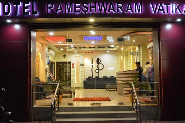 Hotel Raameshvaram Vatika