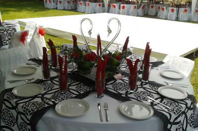 Yaremi Banquetes