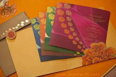 Ikon Cards