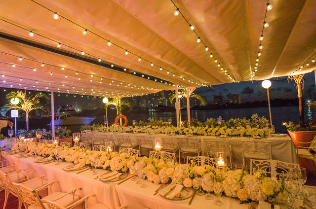 Events & Weddings Tw