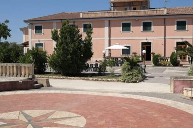Hotel Colle Acre