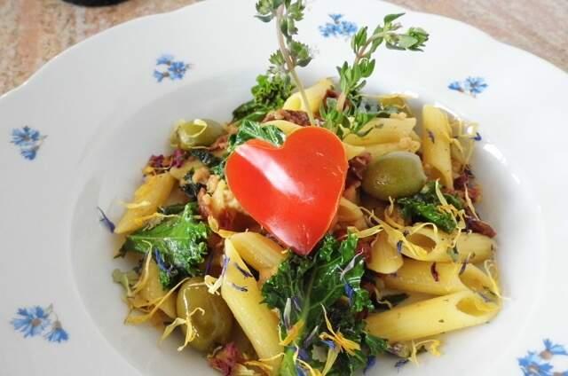 Ché VEGara - veganes & revolutionäres Catering