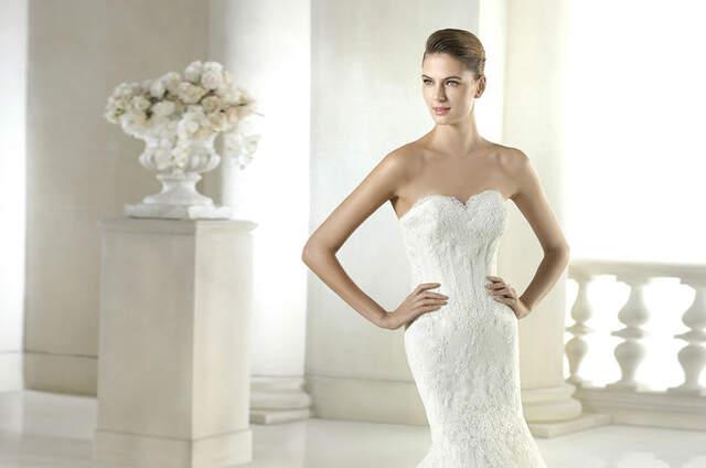 vestidos de novia en torrejón de ardoz