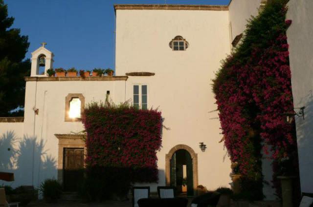Villa Riggia