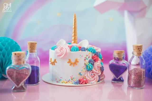 Tucrazy Cakes