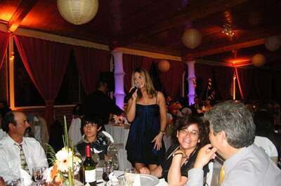Paulina Rojas Eventos