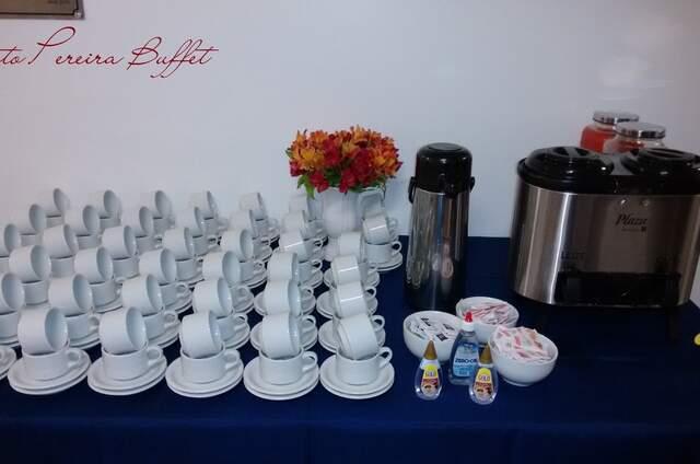Porto Pereira Buffet
