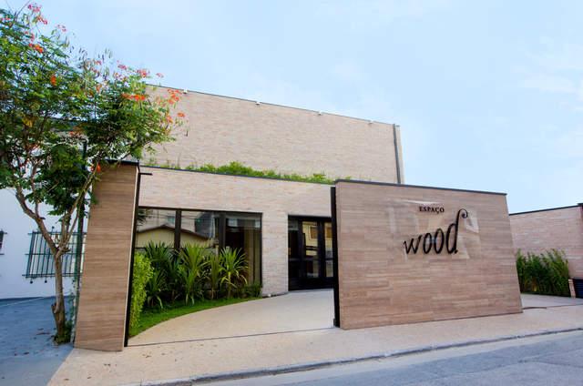 Espaço Wood