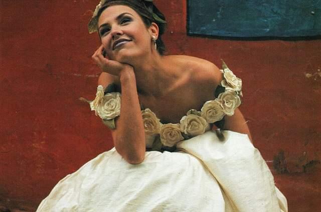 Marisa Mascareño