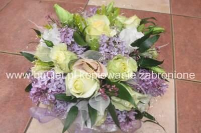 Kwiaciarnia Ogrodnictwo Siedlecki
