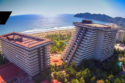 Hotel The Fairmont Acapulco Princess