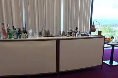 Mojito Bar Catering