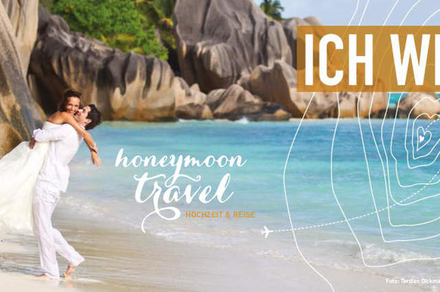 Honeymoon Travel GmbH & Co. KG