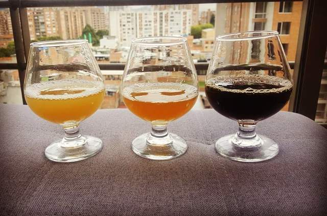 FDL Cerveza Artesanal