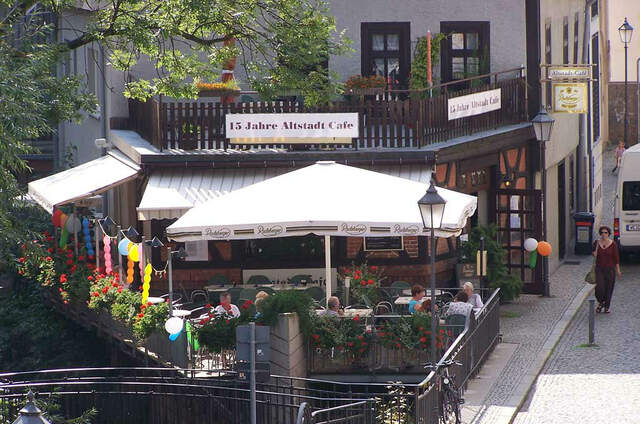 Altstadt Cafe