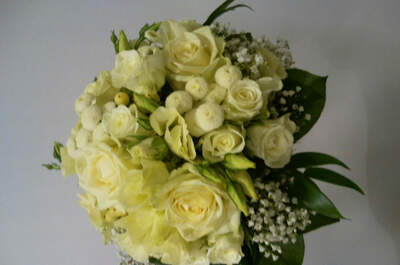 Blumen-Werkstatt