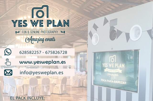 Yes We Plan