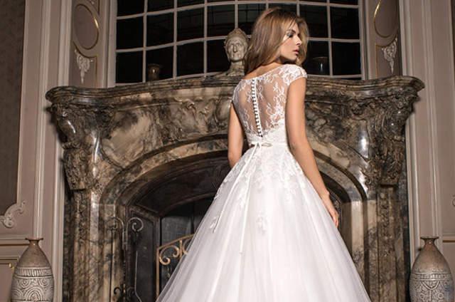 PAULINE салон свадебных платьев
