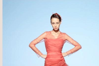 Suzanne Ermann Paris - Robes de soirée