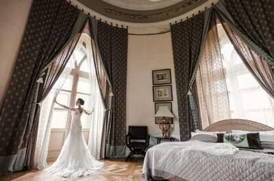 Свадебный фотограф Анна Аверина