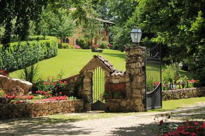 Villa Samuel