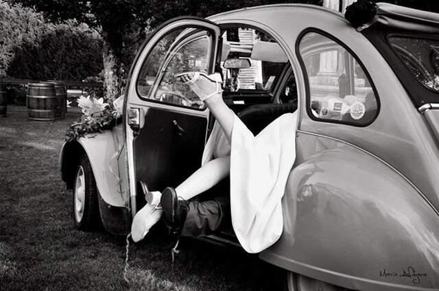 Marie AFDJENE - Photographe