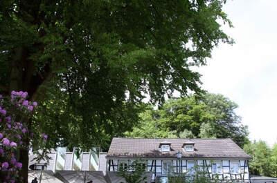 Seminar- & Freizeithotel Große Ledder