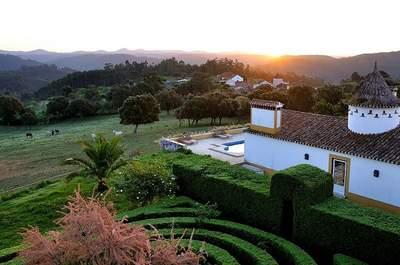 Quinta São José dos Montes