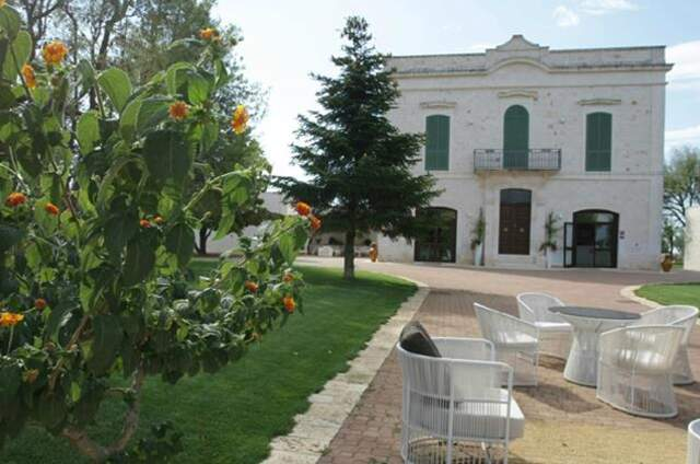 Masseria Torre Catena Restaurant & Resort