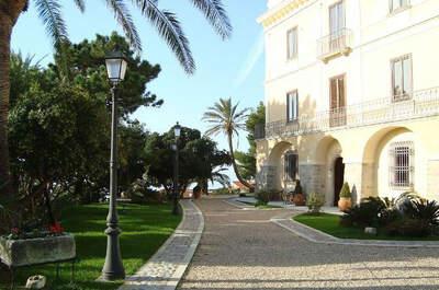 Hotel Villa Rinaldi