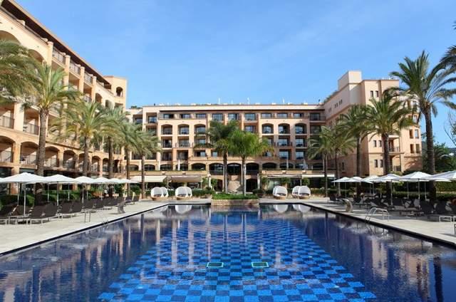 Insotel Hotel Fenicia Prestige