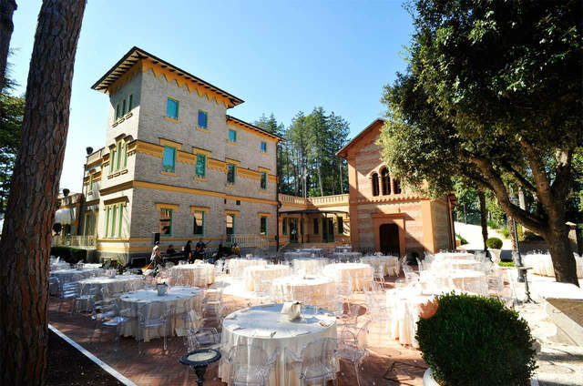 Villa Serita