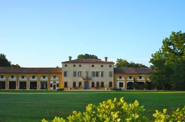Villa Maffei Rizzardi