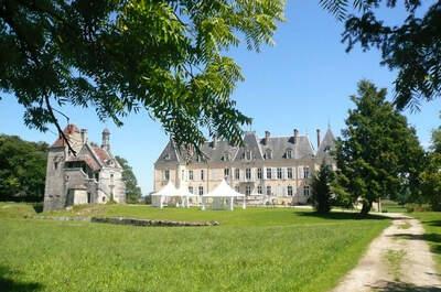 Château Saint Loup Nantouard